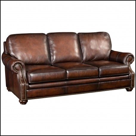 Superb Creations Leather Sofa Muebles