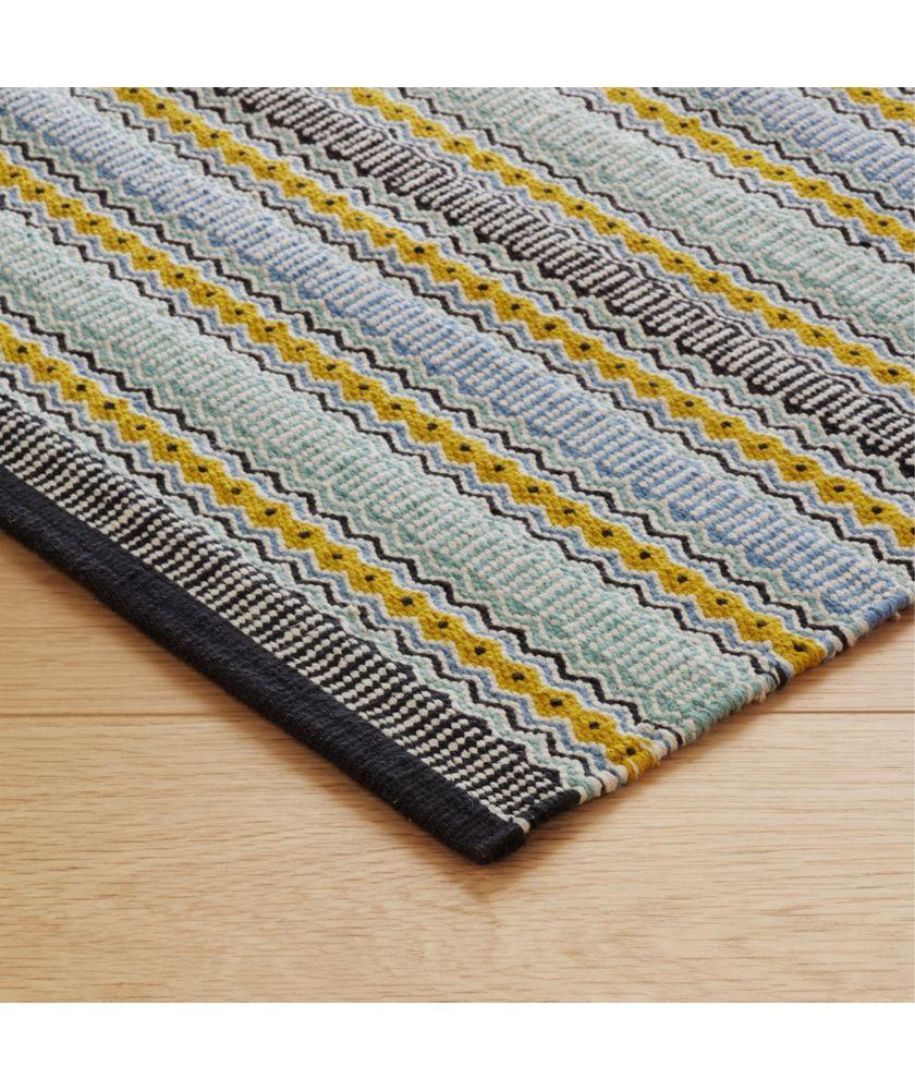 Habitat Agnes Flat Weave Rug