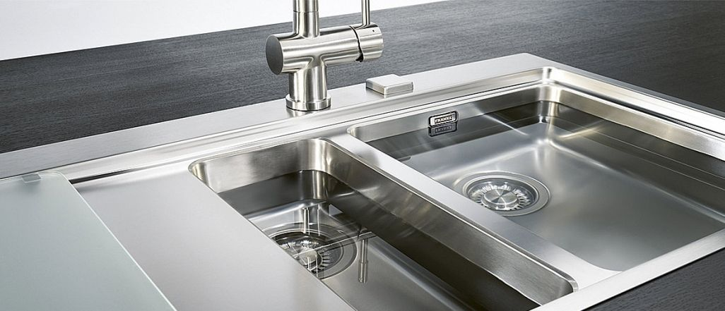 Franke Sink Uk