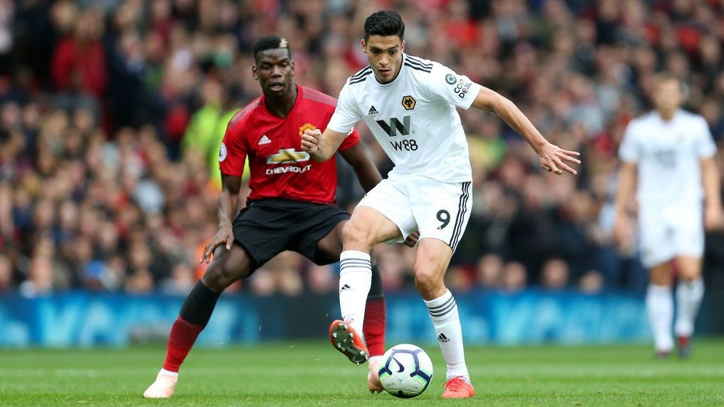 Wolves Vs Manchester United Live Stream How To Watch Fa Cup Football From Anywhere Manchester United Live Fa Cup Manchester United