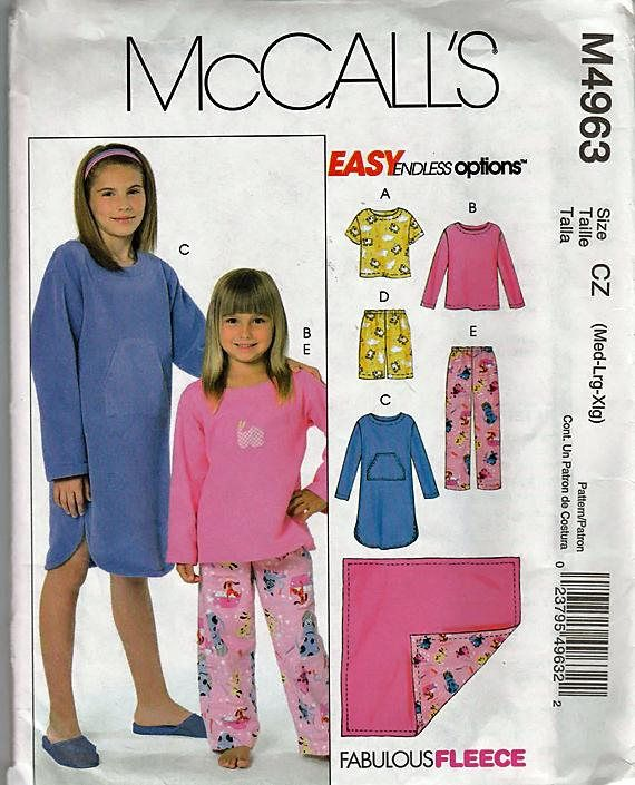6ea35e5684ae9 Girls  Tops Gown Short Pants and Blanket   Original