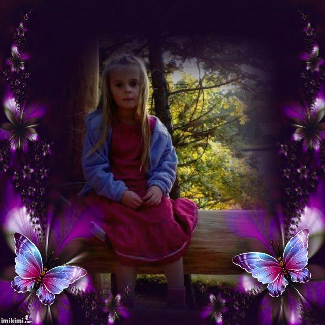 min smukke datter Katarina hun er både sød og klog, mere intelligent  ind den tykkeste bog....