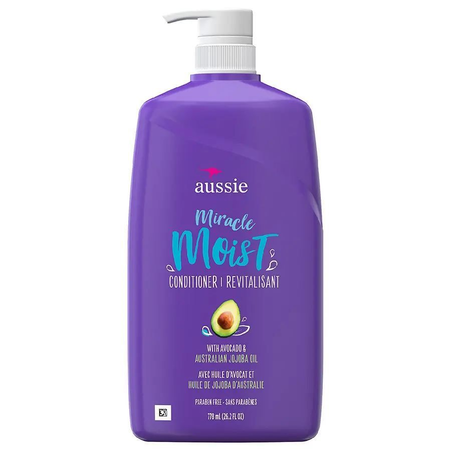 Aussie Miracle Moist Conditioner reviews, photos