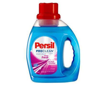 Persil Proclean Laundry Detergent Get It Free Freebies Deals