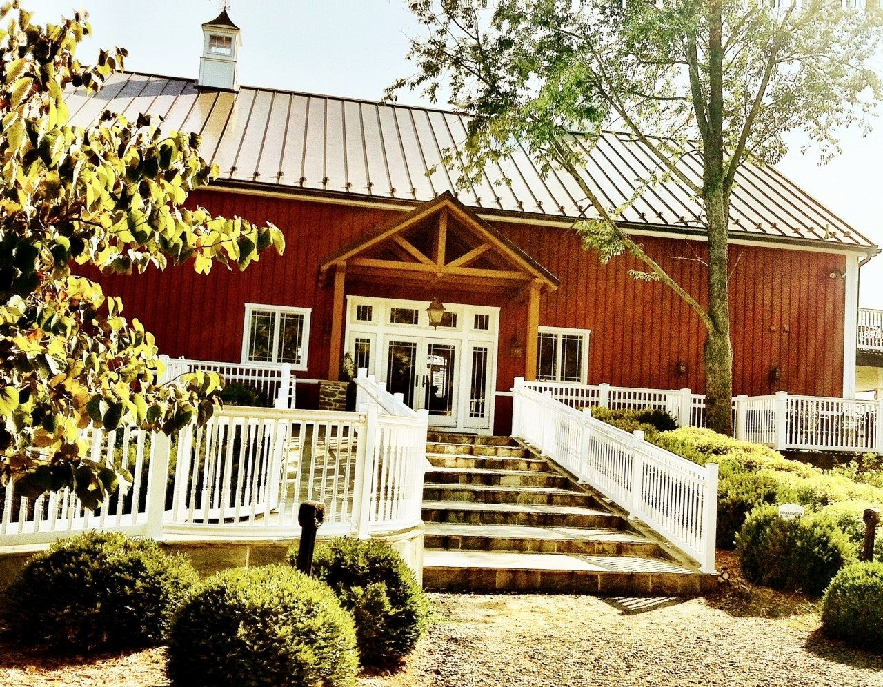 Sunset Hills Winery, Purcellville VA Virginia is for