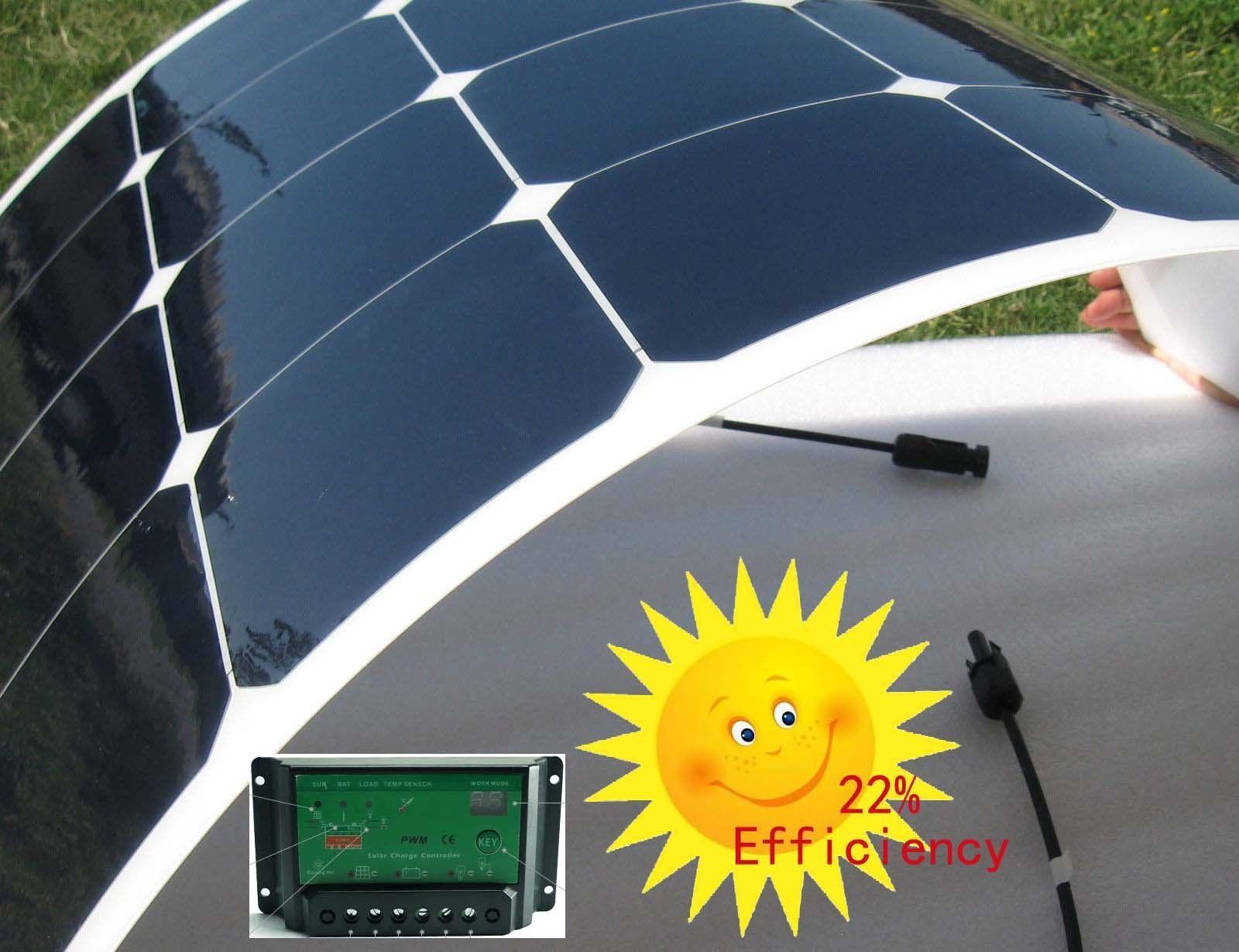 Sundely Solar Panels eBay Home, Furniture & DIY