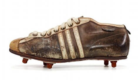 GO INSIDE THE ADIDAS ARCHIVE | Football boots, Adidas