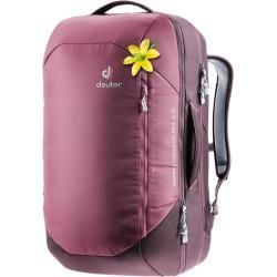 Deuter Aviant Carry On Pro 36 Sl Damen Kofferrucksack DeuterDeuter Effektive Bilder die wir über b 2020 and purses artesanal designer diy drawing louis vuitton mochi...