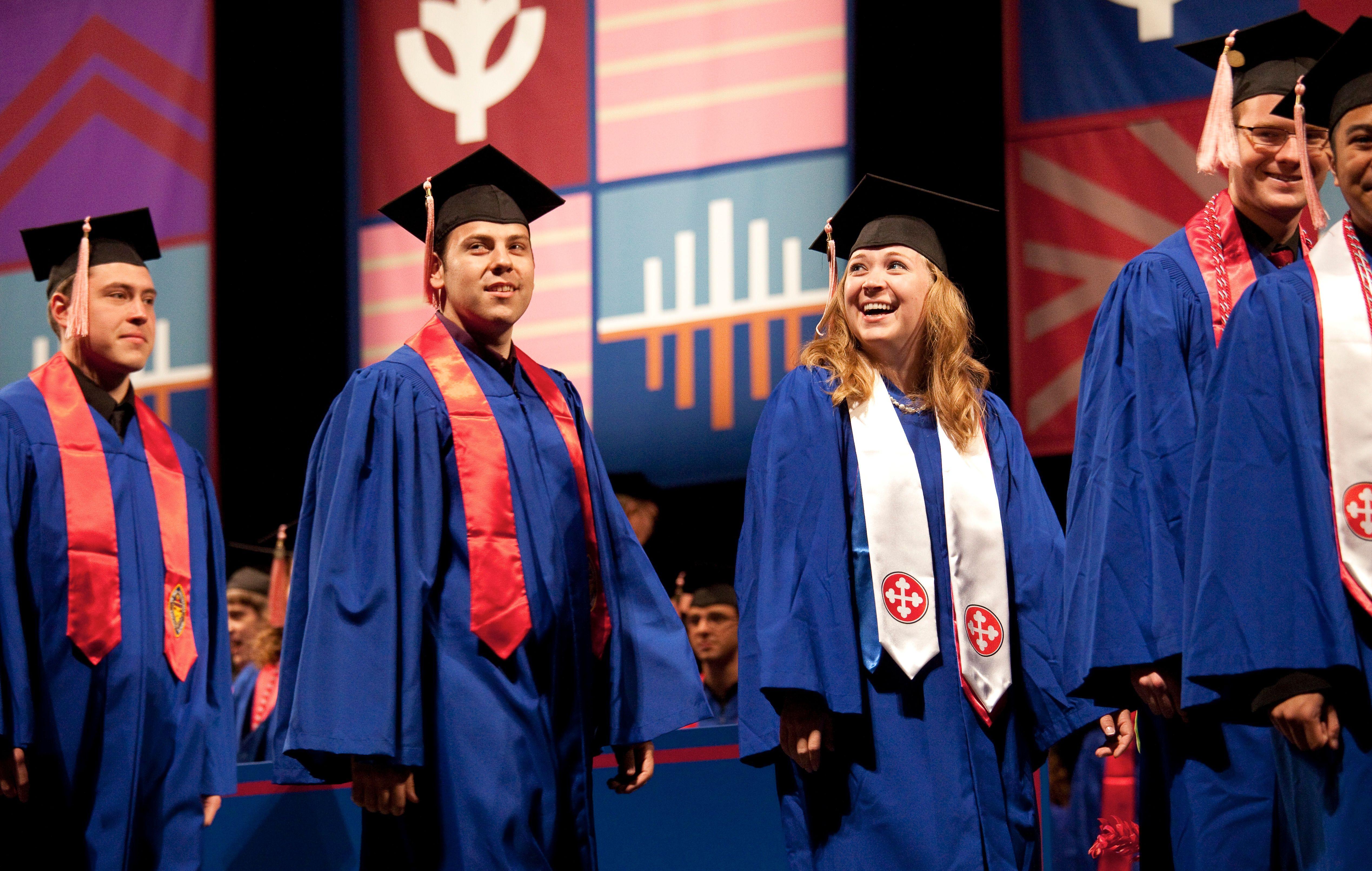 Fotos de Graduación. Activan nuestra profesión en el sector norte de ...