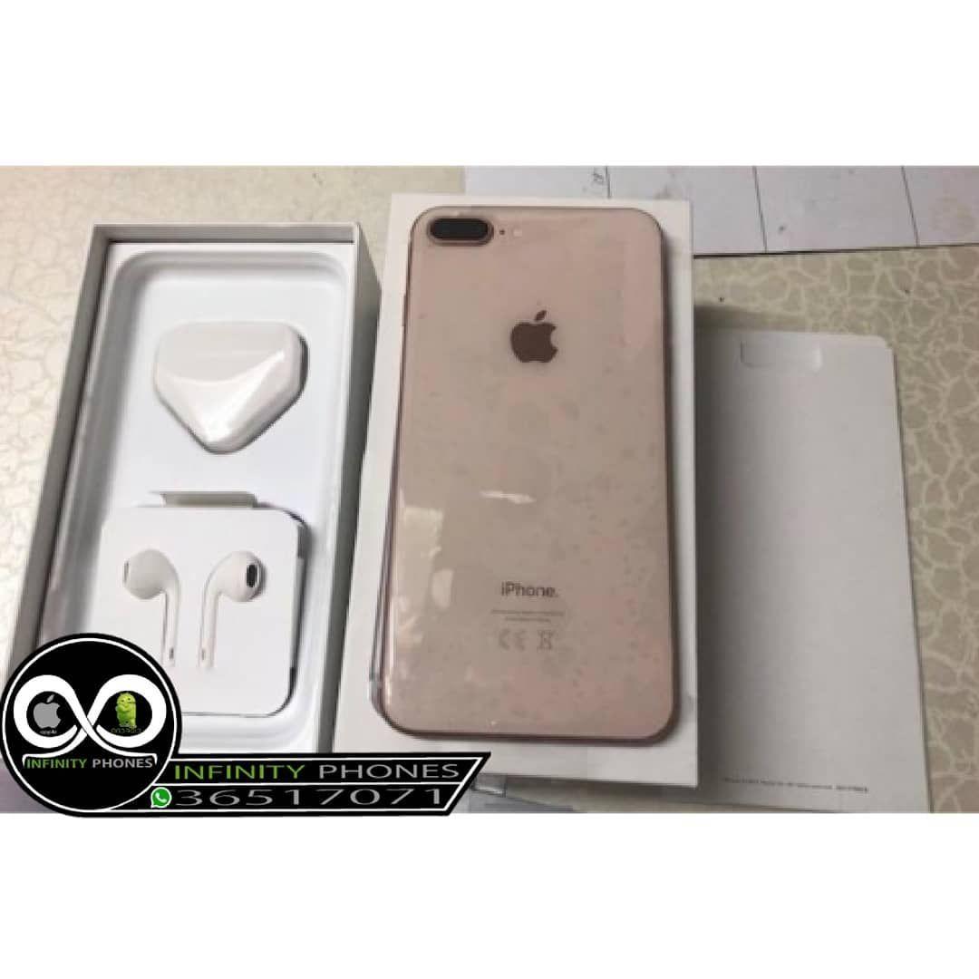 للبيع ايفون 8 بلس حجم 256 اللون ذهبي الجهاز شغال 100 النظافة نظيف 100 السعر 240 للاستفسار 36499019 With Images Infinity Phone Phone Iphone