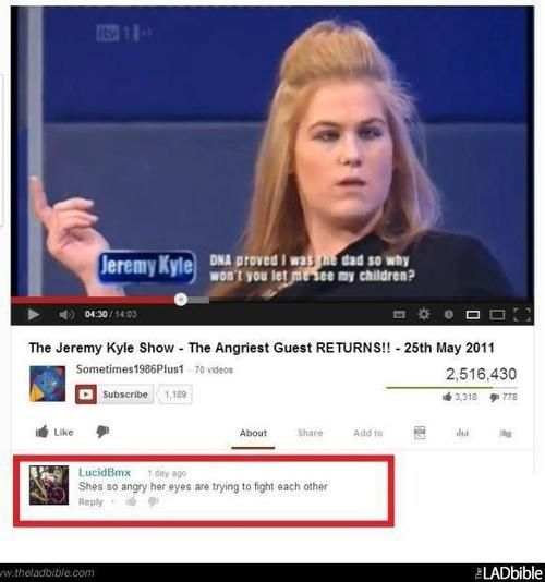 20 Most Helpful Youtube Comments Ever Written Funny Youtube Comments Youtube Comments Funny Comments
