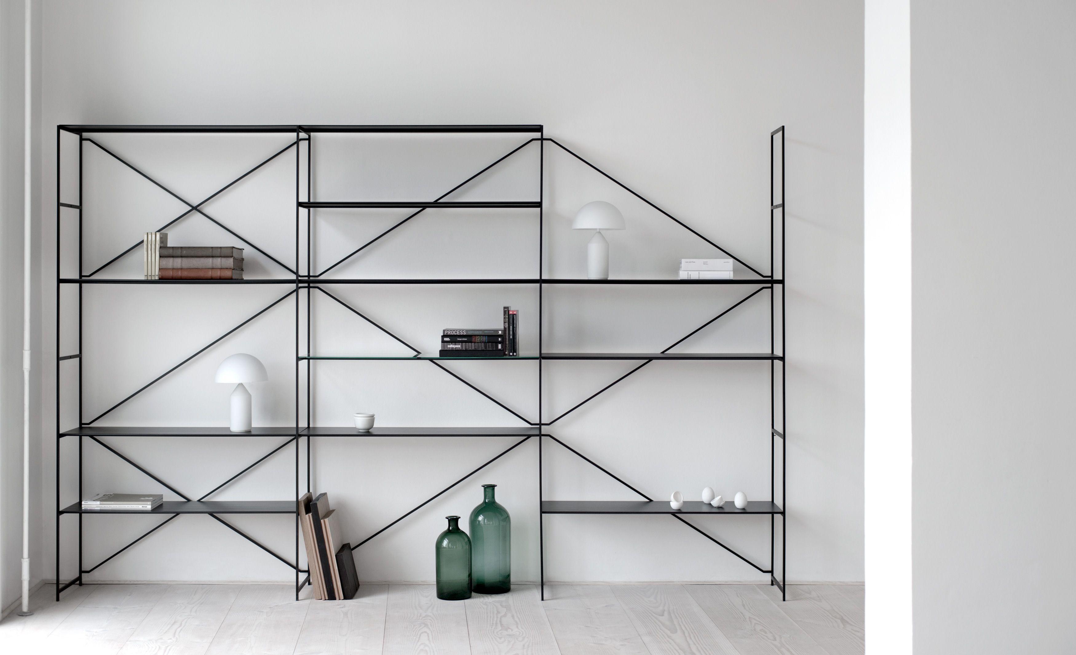 Scaffali Ufficio Design : R.i.g. modules by ma u studio 2014. design by mikal harrsen & adam