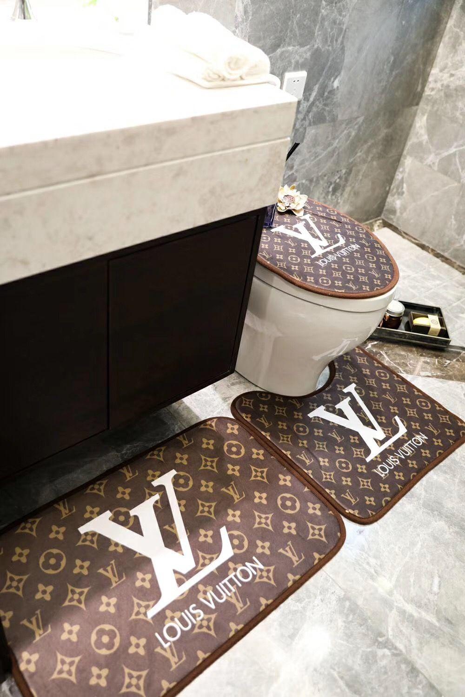 Pin By Lavish Fashions On Homegoods Luxury Bath Mats Bathroom Mats Luxury Bath