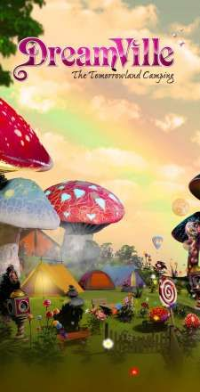 Dreamville Tomorrowland Tomorrowworld Tomorrowland Festival Tomorrowland