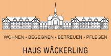Haus Wäckerling • Pflege- und Betreuungszentrum, Uetikon am See, Zürich, Pflegeheim