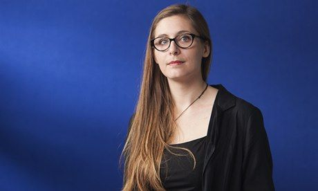 Lilit Marcus only read books by women last year. Would you follow suit?