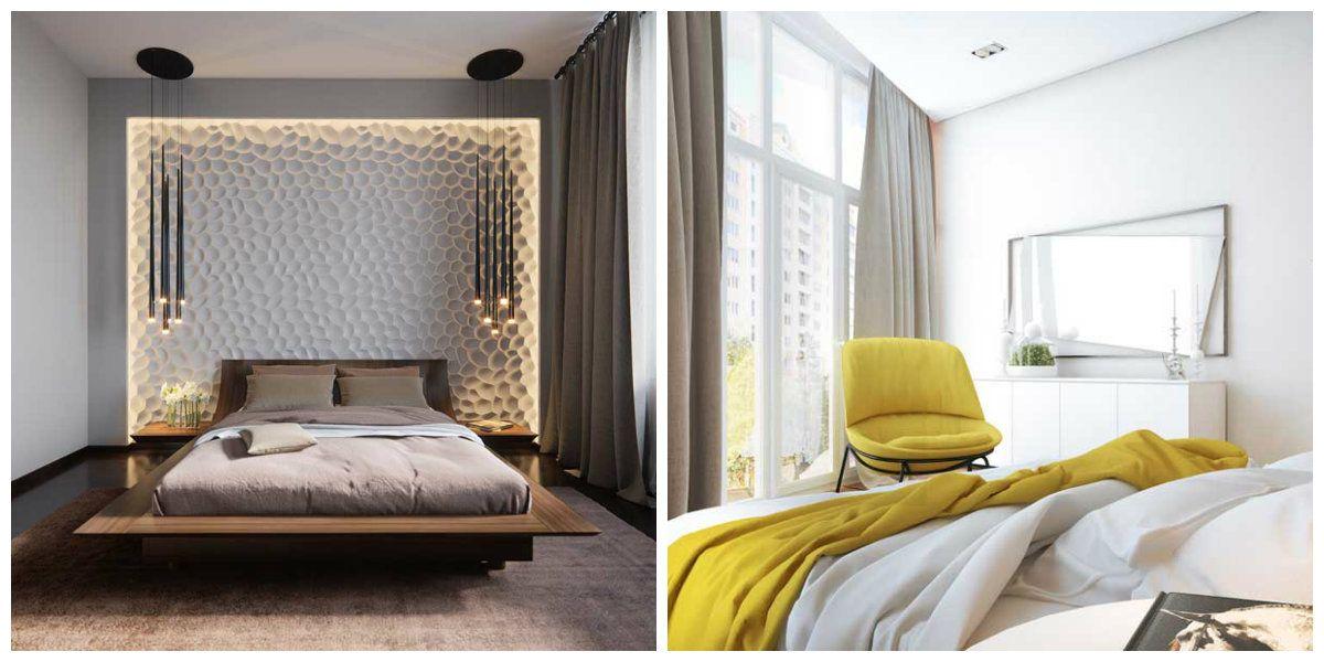 Modern Bedroom Design 2020 3 Trendy Styles For Bedroom
