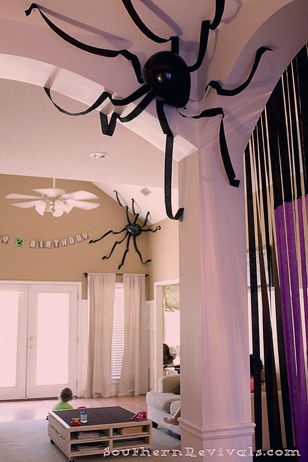 Photo of 50 Innendekorationen, die Halloween zum nächsten Level bringen – Hause Dekore