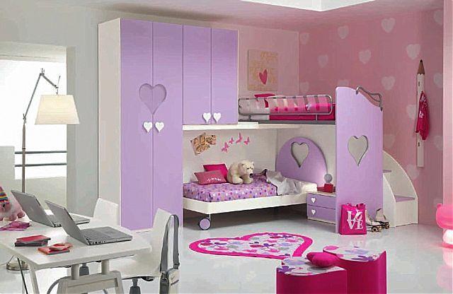 e248a6b342f δωματιο για κοριτσια - Αναζήτηση Google Μοντέρνα Έπιπλα, Κοριτσάκια,  Υπνοδωμάτια, Παιδικά Δωμάτια,
