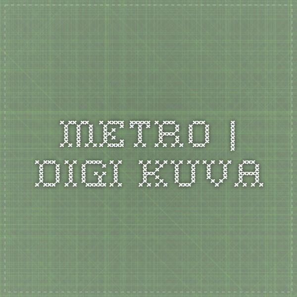 Metro | Digi Kuva