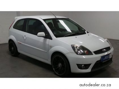 Price And Specification Of Ford Fiesta 2 0i St150 3dr For Sale