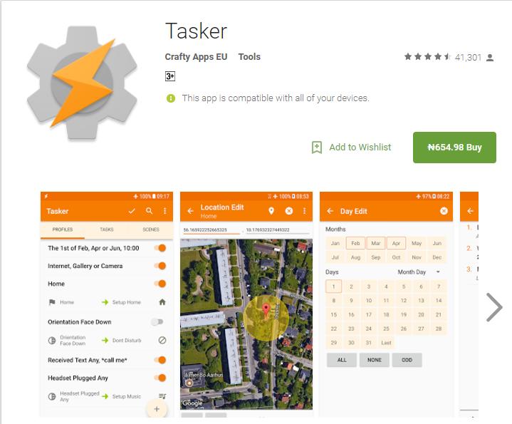 Tasker Free Tasker Download Get Free qFxa5ggE