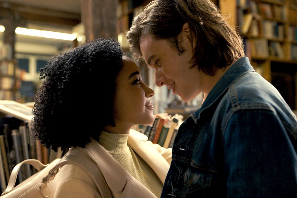 Teen weepie 'Everything, Everything' draws middling reviews: 'Charming,' 'admirable'