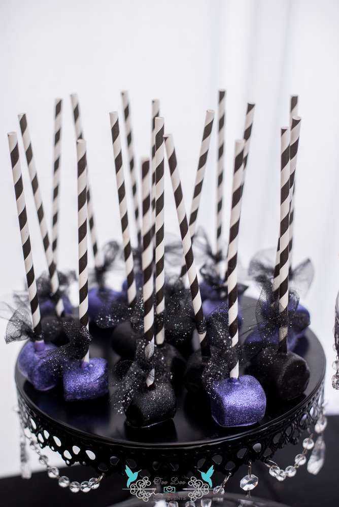 Nightmare Before Christmas Birthday Party Ideas.Nightmare Before Christmas Birthday Decorations Decoration