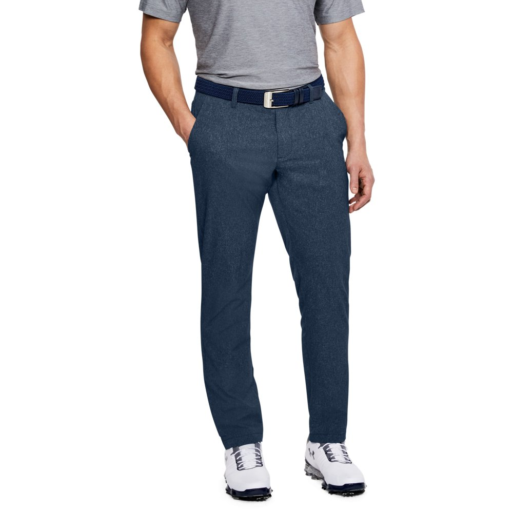 Men's UA Showdown Vented Pants Tapered | Under Armour US #sweatpantsoutfit