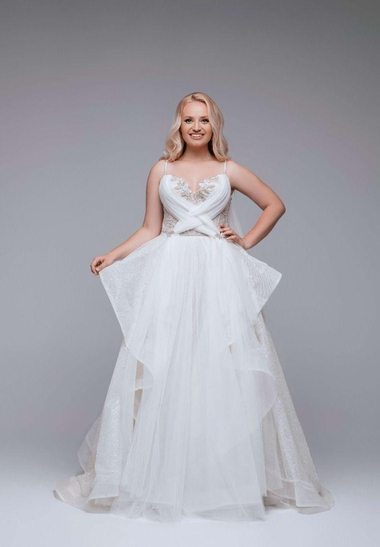 Plus Size Wedding Dress From New Collection 2021 By Rara Avis Group Raraavisgroup Weddingdress Plus Size Wedding Gowns Online Wedding Dress Wedding Gowns [ 1077 x 749 Pixel ]