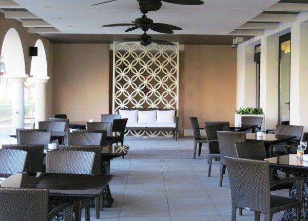 Restaurante Casa Club de Golf