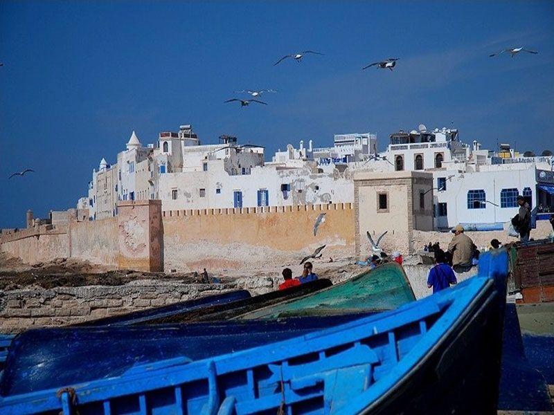 Photo by Yana - Marocco Essaouira