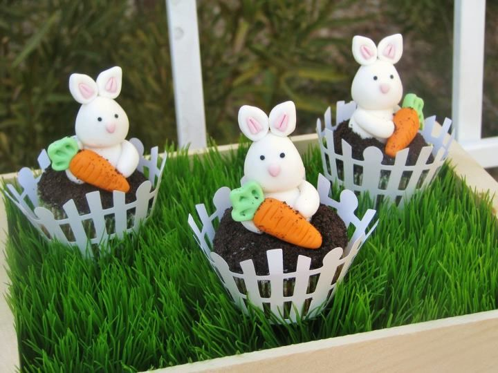 Easter Cuppies