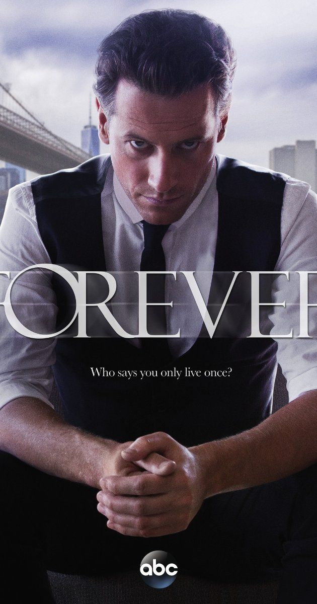 Forever Tv Series 2014 Forever Tv Show Best Tv Shows Movie Tv