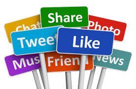 Social Media Accounts for Effective Book Marketing #bookmarketing  https://www.chatebooks.com/blog-social-media-accounts-for-effective-book-marketing