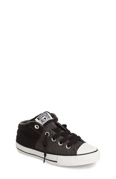 Converse Chuck Taylor® All Star® 'Axel Mid' Slip On Sneaker