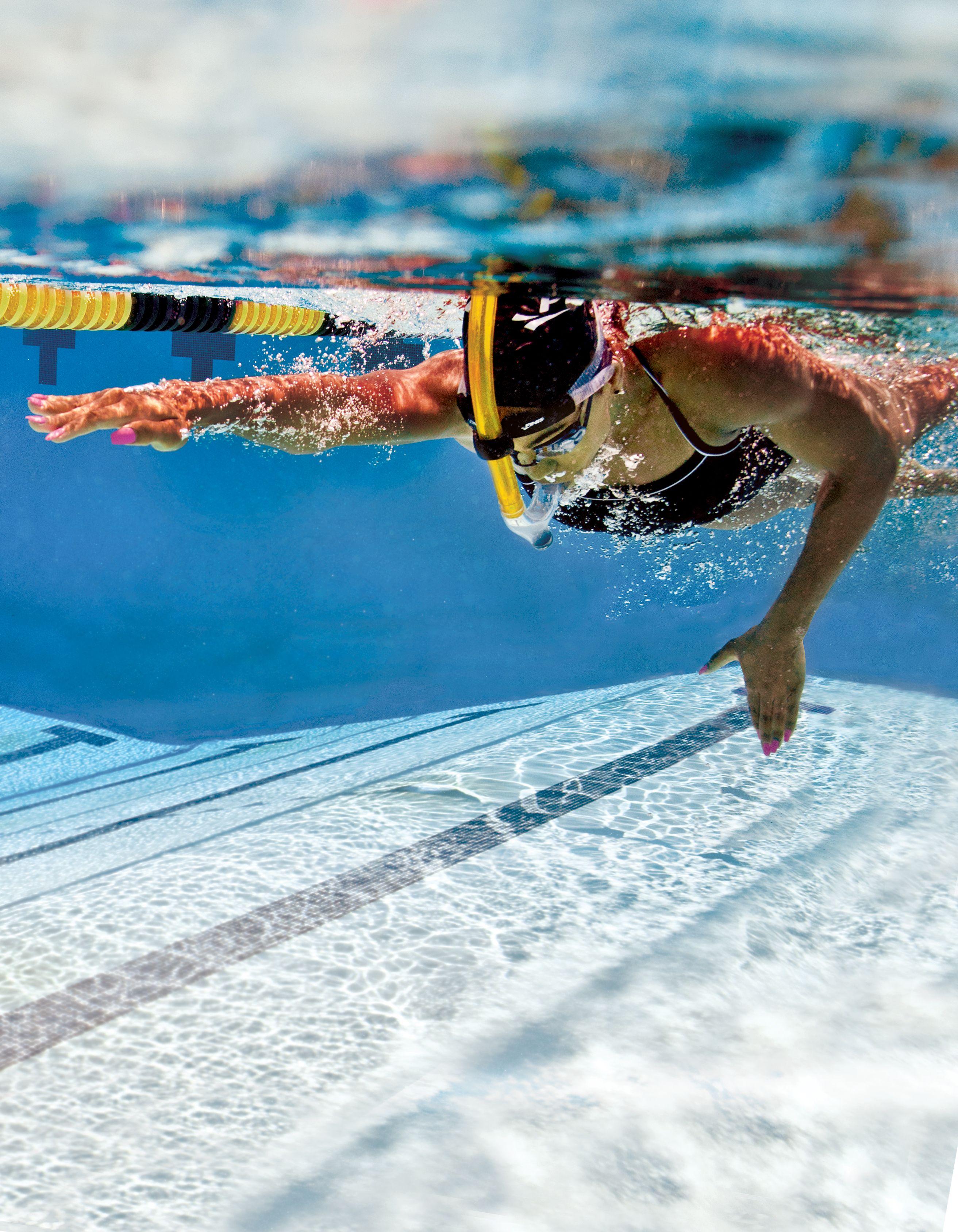 3d0c26f8c176 Sport e tempo libero Nuoto Finis Finis Inc