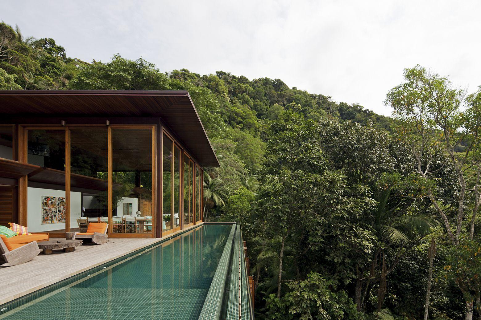 Galeria - Residência AMB / Bernardes + Jacobsen Arquitetura - 6