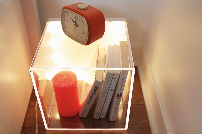 blog mode diy margot d co lampe synas ikea table de chevet originale