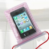 Water Pocket for iPhone