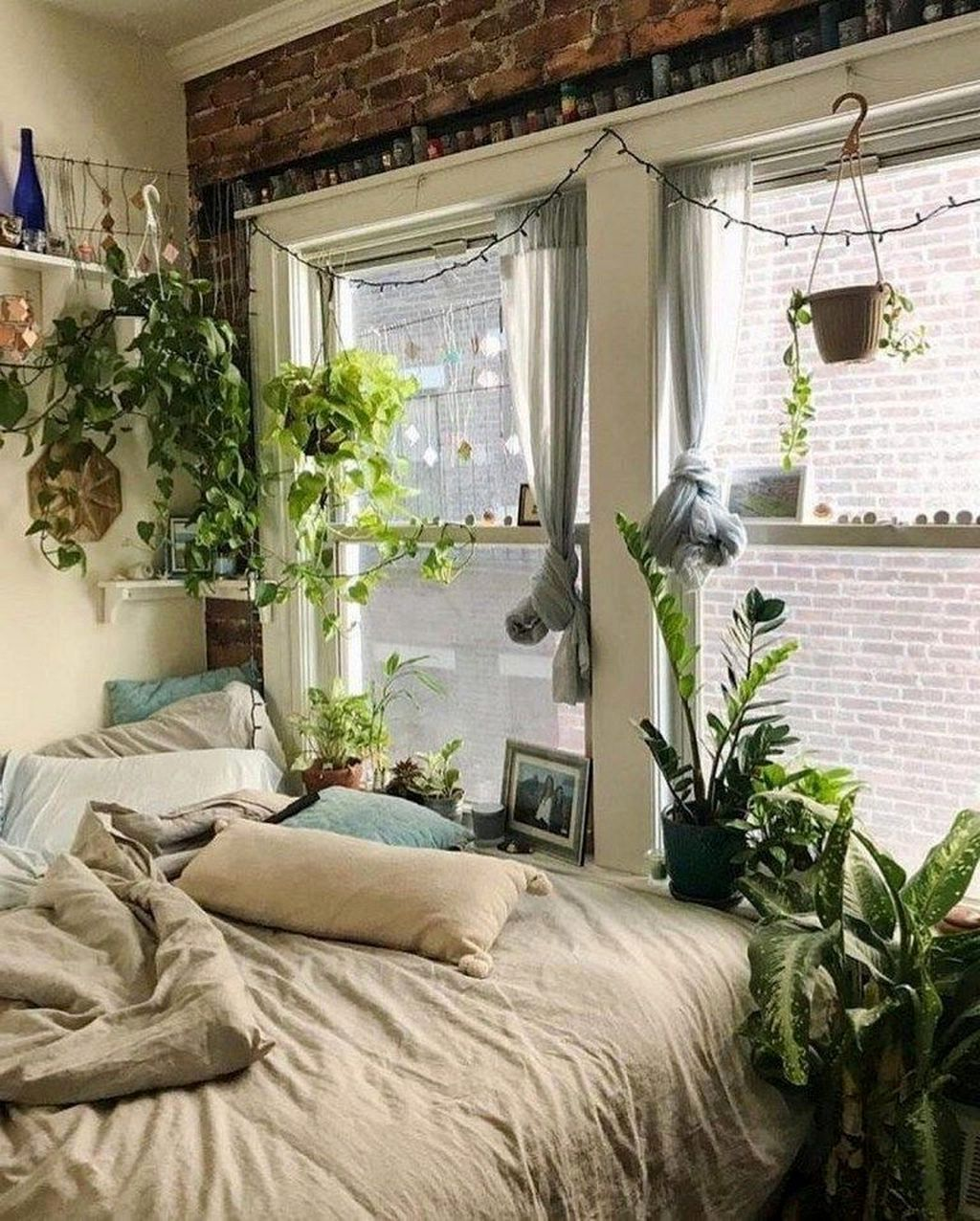 Photo of 44 attractive Apartment Bedroom Decor Ideas On A Budget 35