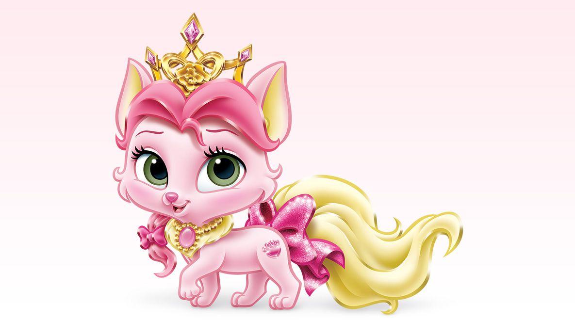 Картинки питомцы дисней принцесс