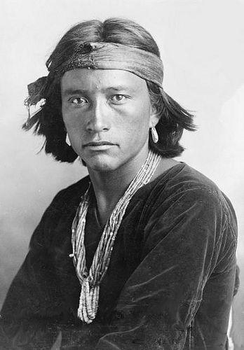 Navajo guys