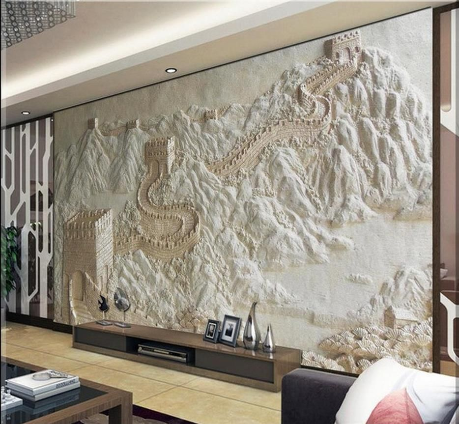 Cheap Wallpapers On Sale At Bargain Price Buy Quality Paper