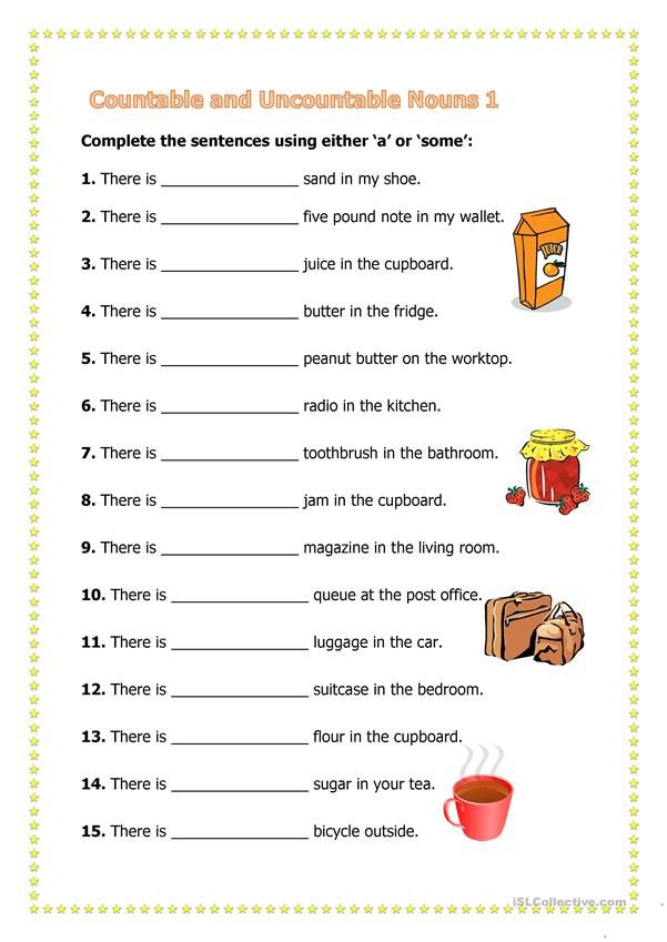 bbce8bb6544e60a7546c2cf655109a83 Teaching Countable And Uncountable Nouns To Young Learners on