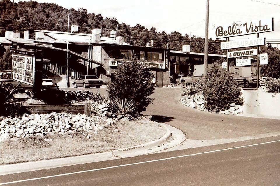 Bella Vista Restaurant Cedar Crest