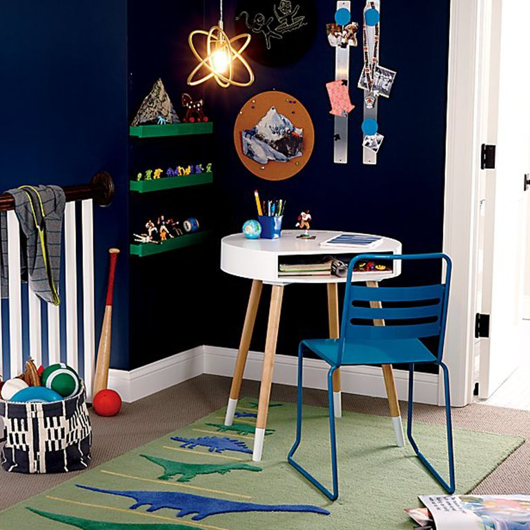 Photo of 5 Smart Playroom Layout Ideas | Crate and Barrel