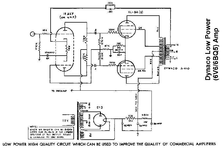 afbeeldingsresultaat voor tube amps schematics