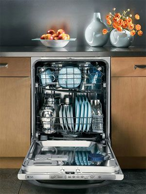 Top 10 Dishwashers Of 2020 Best Dishwasher Stainless Steel