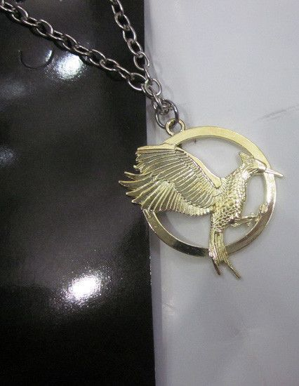 The hunger games necklace hgnl6604 hunger games gaming and fandoms the hunger games necklace hgnl6604 aloadofball Images